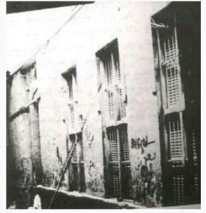 House of Khadija 1920