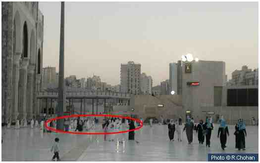 Places to Visit in Makkah – The House of Khadija (RA)