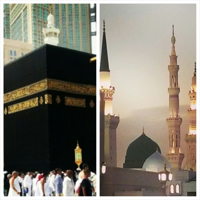 Umrah – Places to Visit in Makkah and Madinah