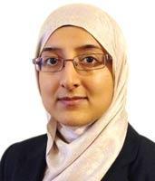 Gems and Stars in the UK: Shaykha Safia Shahid