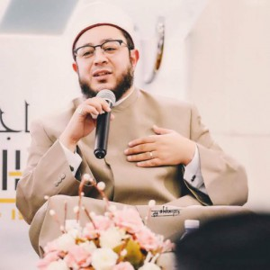 GEMS & STARS IN THE UK: SHAYKH AHMED SAAD AL-AZHARI