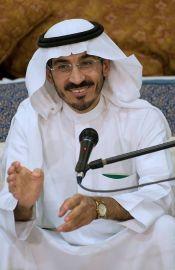 Dr Abdullah AlKadi