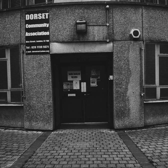 Dorset Community Association – Appeal