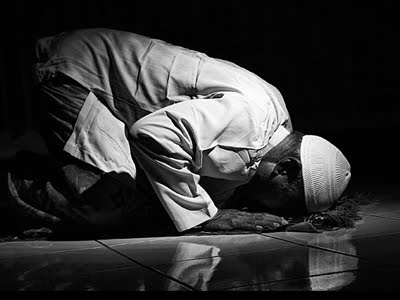Pick of the Day – Poem: Tahajjud Therapy