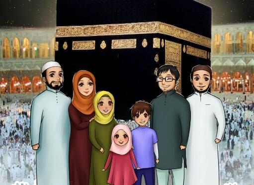 The Young Explorer's Adventures Makkah