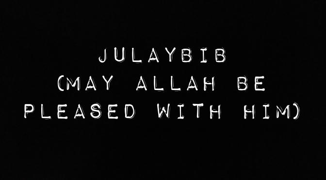 Julaybib – The Dwarf Companion