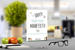 Review – The Savvy Muslim Youth Manifesto