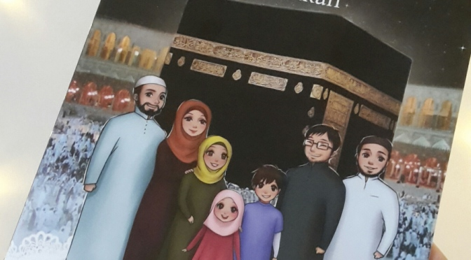 Book review: Young Explorers' Adventures in Makkah.