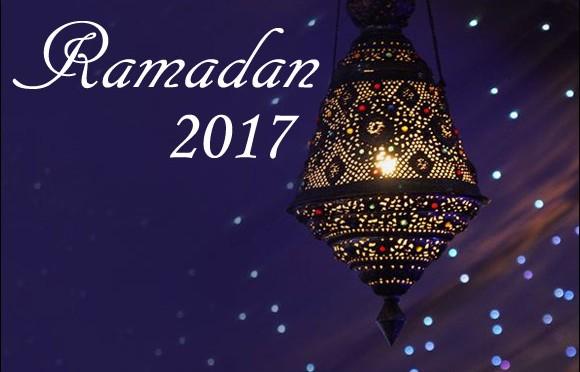 Ramadan 2017 Day #17
