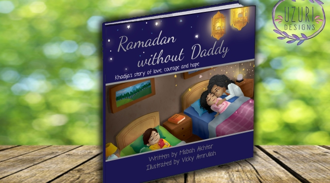 Book Review – Ramadan without Daddy