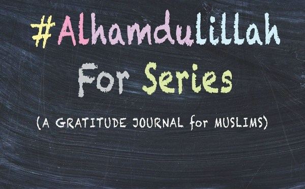 Top Writing Tips by Muslim Authors #05