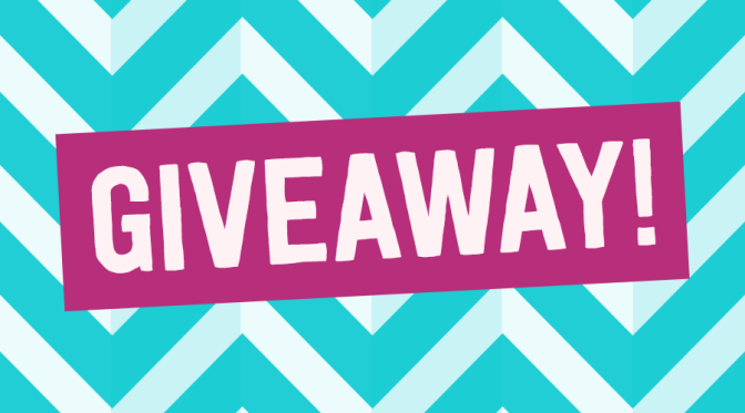 Three #Giveaways this Week