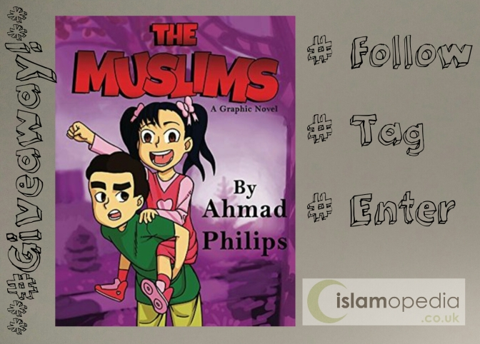 #Giveaway IV – The Muslims