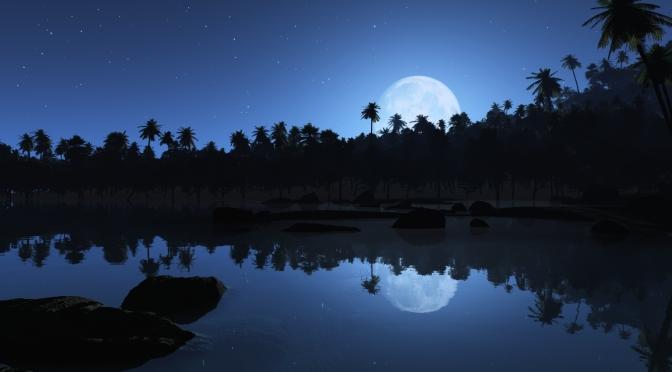[Guest Post] 15th Night of Sha'ban