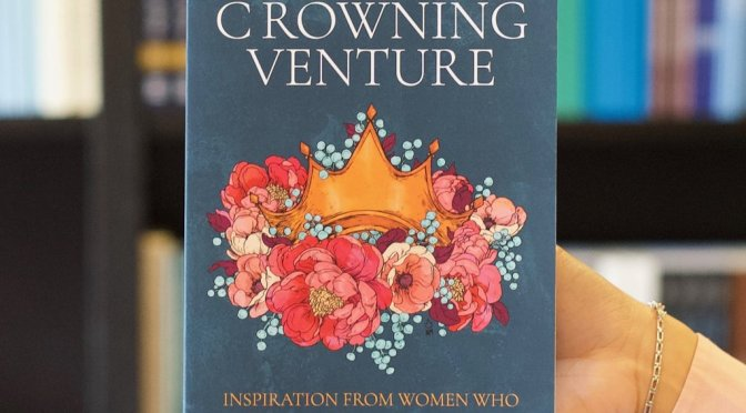 Review – The Crowning Venture